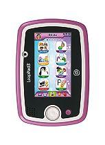 LeapFrog® LeapPad3 Learning Tablet (Pink)
