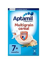 Aptamil with Pronutravit+ Multigrain Cereal 7+ Months 200g