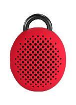Divoom Bluetune Bean Portable Bluetooth Speaker-Red