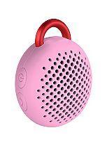 Divoom Bluetune Bean Portable Bluetooth Speaker-Pink