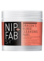 Nip+Fab Dragons Blood Fix Pads 80ml