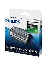 Philips TT2000/43 replacement shaving foil head