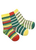 Boys 3 Pack Socks - Mini Club