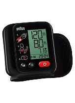 Braun VitalScan 3 Wrist Blood Pressure Monitor BBP 2200