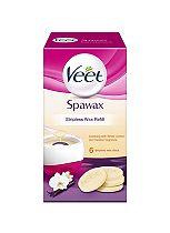 Veet Spawax Stripless Wax Warming Refill