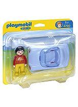 Playmobil 123 Convertible Car