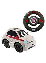 Chicco Fiat 500 Radio Controlled Sport Car