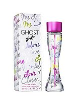 Ghost Girl Eau de Toilette 100ml