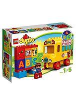 LEGO™ DUPLO My  First Bus 10603