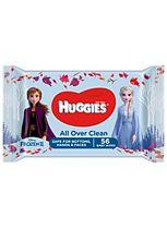 Huggies® Disney Baby Wipes - 56 Wipes