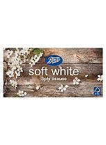 Boots Soft White 3ply Tissues