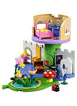 Ben & Holly Thistle Castle Play-set