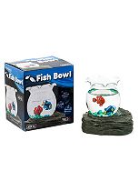 RED5 Fish Bowl