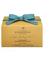 Champneys Citrus Blush Enlivening Body Butter Single