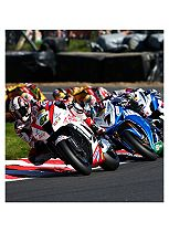 Superbike Weekend for Two