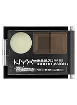 NYX Professional Makeup Eyebrow Cake Powder 30g