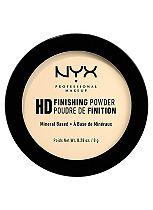 NYX High definiton finishing powder