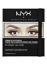 NYX Professional Makeup Eye Brow Kit Set - For Everyone