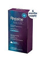 Regaine for Women Once a Day Scalp Foam 5% w/w Cutaneous Foam - 6 Months' Supply
