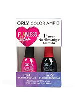Orly Color Amp'd Launch Kit Cali Swag