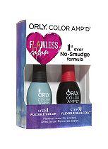 Orly Color Amp'd Launch Kit Art Walks