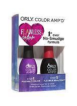 Orly Color Amp'd Launch Kit Valley Girl
