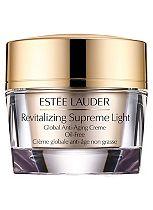 Estee Lauder Revitalizing Supreme Light Global Anti-Ageing Creme Oil-Free 50ml