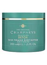 Champneys Detox Skin Firming Body Butter