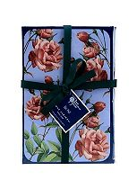 Wax Lyrical RHS Rose Scented Sachets Set Of 2