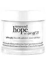 Philosophy Renewed hope in a jar SPF25 60ml