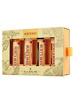 Burt's Bees® Burt's Balms Gift Set
