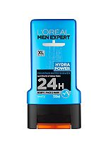 L'Oreal Paris Paris Men Expert Hydra Power Shower Gel 300ml