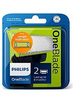 Philips OneBlade QP220 replacement blade 2-pack