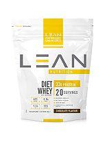 Lean Nutrition Diet Whey Protein - Chocolate 1kg