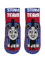 Mini Club Boys Slipper Socks Thomas the Tank Engine