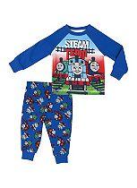 Mini Club Boys Pyjamas Thomas