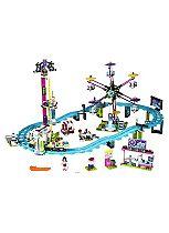 LEGO® FRIENDS ®  - Amusement Park Roller Coaster 41130