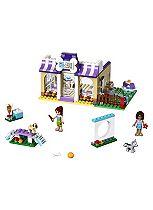 LEGO® Friends - Heartlake Puppy daycare 41124