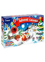 VTECH Toot Toot Advent Calendar