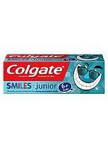 Colgate Smiles Junior 6+ Toothpaste 50ml