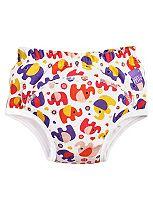 Bambino Mio Potty Training Pants - Pink Elephant 2-3 Years