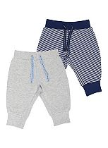 Mini Club Baby Boys pack of 2 Joggers