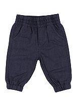 Mini Club Baby Boys Smart Trousers Blue