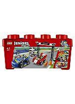 LEGO® Juniors - Race Rally Box set 10673
