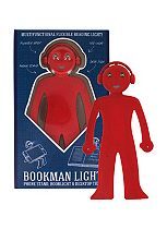 Paladone Bookman Light