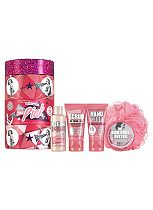 SOAP & GLORY™ TAKE YOUR PINK™