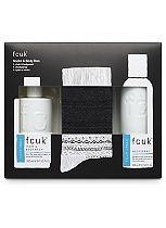 FCUK Socks & Body Duo