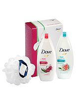 Dove Bliss Booster Duo Gift Set