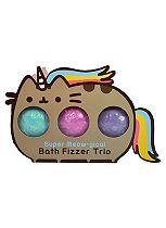 Pusheen Bath Fizzer Trio