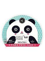 NPW korean beauty panda face mask